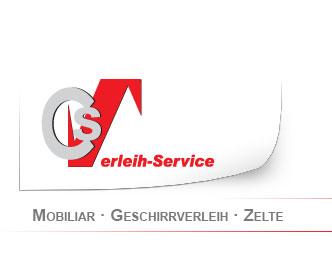 CS Verleih Logo